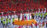 Liên hoan Thanh niên Việt - Trung là ngày hội hữu nghị lớn
