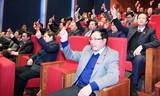 Nghị quyết Đại hội đại biểu toàn quốc lần thứ XII của Đảng