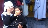 Vụ xe Camry 'điên' ở Long Biên: Gánh nặng đè vai 2 người phụ nữ