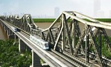 Bộ GTVT đồng ý xếp hạng di tích lịch sử cho cầu Long Biên