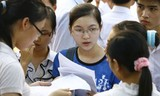 Hôm nay, hạn chót nộp hồ sơ đăng ký thi THPT quốc gia, xét tuyển ĐH