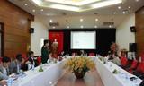Công bố 10 Gương mặt trẻ Việt Nam tiêu biểu 2013