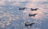 Tiêm kích F-16 của Na Uy mạnh cỡ nào?