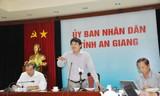 """Vụ """"nói xấu"""" Chủ tịch tỉnh An Giang: Xin lỗi cô giáo Trang"""