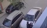 Chủ xe Camry gây tai nạn sẽ bị xử lý thế nào?