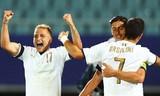 U20 Italia loại Pháp khỏi U20 World Cup