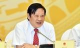 Bộ Y tế nói về thông tin em chồng Bộ trưởng làm ở VN Pharma