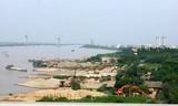 Kiến nghị Chính phủ loại bỏ 'siêu dự án' tỷ USD trên sông Hồng