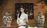 Hé lộ phần thi tài năng tại Miss World 2017 của hoa hậu Mỹ Linh