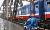 Bắt đầu thanh tra Tổng Công ty Đường sắt Việt Nam