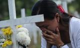 Philippines tưởng niệm 1 năm sau thảm họa bão Haiyan