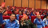 Góp ý xây dựng văn kiện Đại hội Đoàn toàn quốc lần thứ 11