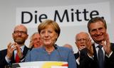 Giữ chắc ghế Thủ tướng Đức, bà Merkel vẫn chưa thể 'thở phào'