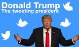 Twitter lý giải tại sao không xóa trạng thái về Triều Tiên của Trump