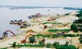 Thủ tướng chưa xem xét phê duyệt siêu dự án sông Hồng