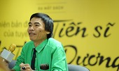 Khoá học bí quyết giao tiếp thành công của tiến sĩ Lê Thẩm Dương