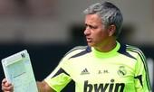 'Chủ nghĩa Mourinho' ở Real Madrid