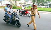 Trần Đăng Khoa: Phạt xe không chính chủ là một 'Sáng kiến rùng rợn'