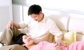 Cách 'yêu' an toàn cho thai nhi