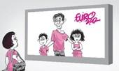 Vắng vợ mùa Euro