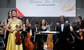 Hòa nhạc Toyota: Tài năng nhí chinh phục công chúng