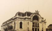 Sài Gòn 90 năm trước