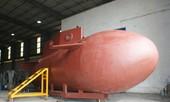 Doanh nhân Thái Bình có thể dừng dự án tàu ngầm