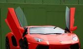 Cặp đôi siêu phẩm Lamborghini Aventador cập bến VN?