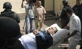 Cựu Tổng thống Ai Cập đang hấp hối
