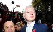 Cha đẻ Wikileaks bị bác kháng cáo chống dẫn độ
