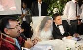 Đám cưới đầu tiên qua Twitter