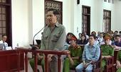 Y án Cựu Chủ tịch HĐQT Vinashin 20 năm tù