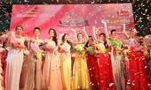 40 gương mặt dự vòng chung kết Hoa hậu Việt Nam 2012