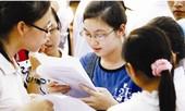 Hơn 220 trường công bố điểm thi