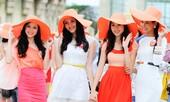 Những khoảnh khắc của VCK Hoa hậu Việt Nam 2012
