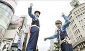 Tokyo diễn tập chống động đất