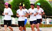 Cuộc trường chinh của 5 cô gái Thái