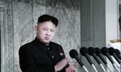 Ông Kim Jong-Un lần đầu phát biểu trên truyền hình