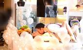 Lộ diện gã trai 'chat sex' với Kathy Uyên