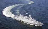 Báo Nga: 'Việt Nam sẽ đặt Hà Lan đóng tàu hộ tống'
