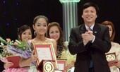 Hoàng Lệ Quyên - giải nhất Tiếng hát mùa thu 2010