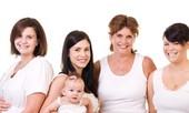Phụ nữ còn ít khả năng mang thai sau tuổi 35