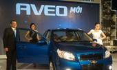 Chevrolet Aveo vì sao giá rẻ