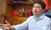 'Chưa cân nhắc thận trọng việc bổ nhiệm ông Dương Chí Dũng'