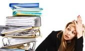 Làm sao để vượt qua trầm cảm vì thất bại công việc?