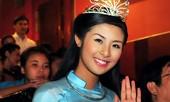Hoa hậu Ngọc Hân làm Đại sứ từ thiện