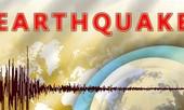 Động đất 6,9 độ ritcher tại Nhật Bản
