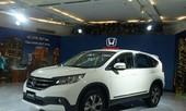 Thị trường xe hơi lấy đà giảm tháng Vu Lan