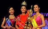 Tối nay, VTC2 phát lại chương trình Chung kết Hoa Hậu Việt Nam 2010