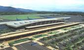 Cận cảnh Cảng hàng không Quốc tế Phú Quốc